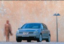 Renault Vel Satis Berline 2002