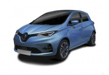Renault Zoé  2021
