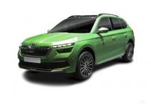 Skoda Kamiq 4x4 - SUV 2019