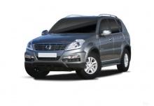 Ssangyong Rexton 4x4 - SUV 2019