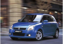 Suzuki Swift Berline 2007