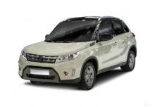 Suzuki Vitara 4x4 - SUV 2017