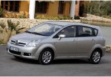 Toyota Corolla Verso Monospace 2006