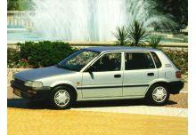 Toyota Corolla Berline 1992
