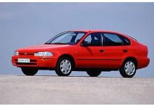 Toyota Corolla Berline 1993