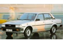 Toyota Corolla Berline 1986
