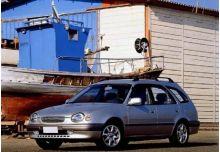 Toyota Corolla Break 2000