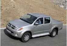 Toyota Hi Lux Pick-up utilitaire 2011