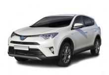 Toyota RAV 4 4x4 - SUV 2017