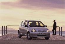 Toyota Yaris Verso Monospace 1999