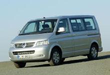 Volkswagen Caravelle Monospace 2005