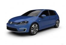 Volkswagen E-Golf Berline 2020