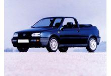 Volkswagen Golf Cabriolet 1994