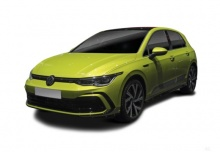 Volkswagen Golf Berline 2020