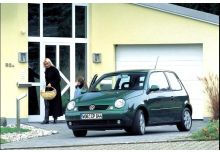 Volkswagen Lupo Berline 2001