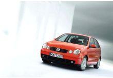 Volkswagen Polo Berline 2004
