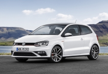 Volkswagen Polo Berline 2015