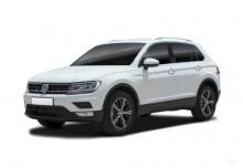 Volkswagen Tiguan 4x4 - SUV 2019