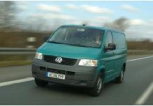 Volkswagen Transporter Fourgon 2008