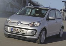 Volkswagen UP Berline 2015