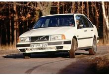 Volvo 440 Berline 1993
