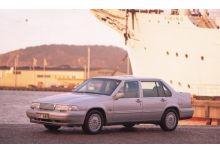 Volvo 960 Berline 1993