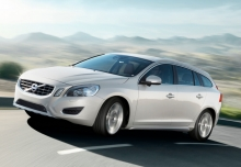 Volvo V60 Break 2012