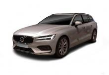 Volvo V60 Break 2019