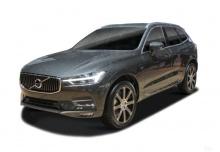 Volvo XC60 4x4 - SUV 2018