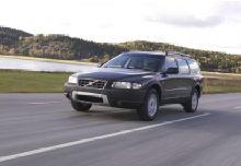 Volvo XC70 4x4 - SUV 2005