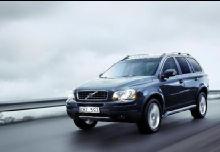 Volvo XC90 4x4 - SUV 2011