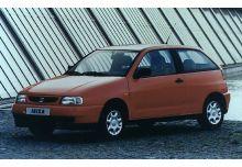 Seat Ibiza Berline 1995