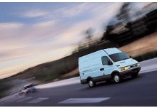 Iveco Daily Fourgon 2003