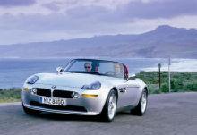 BMW Z8 Cabriolet 2000