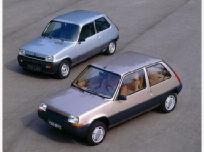 Renault Super 5 Berline 1990