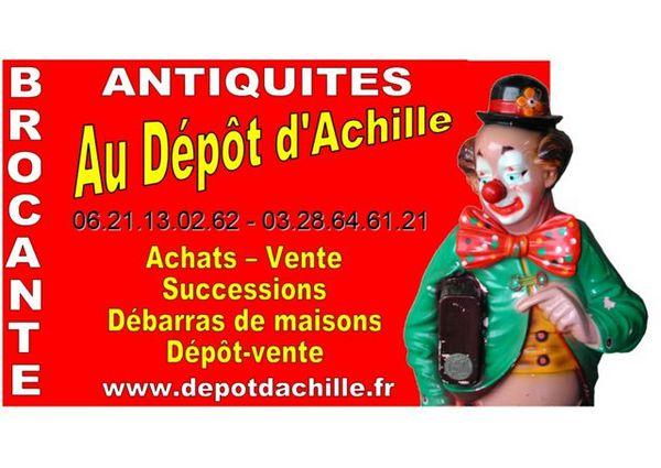 Depot achille professionnels des bonnes affaires dunkerque 59 - Depot vente meuble dunkerque ...