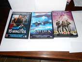 lot 3 DVD 32 Montauban (82)