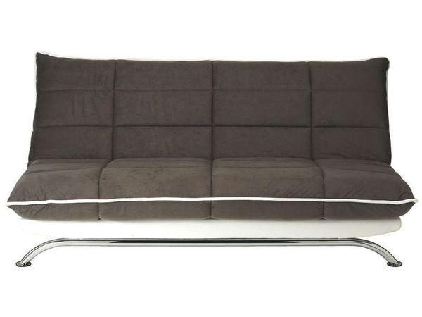 canap lit banquette clic clac conforama lit convertible meubles - Canapes Lits Conforama