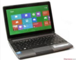 Ultra portable Packard Bell EasyNote ME69BMP (95) - 120 €