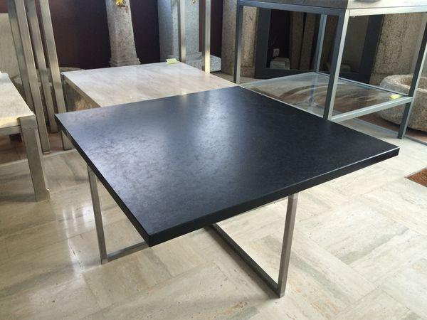 Table Basse Pierre Design