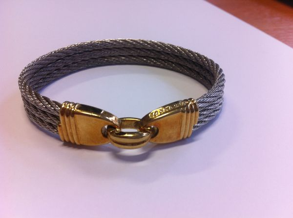Bracelet Fred force 10 Bijoux et montres