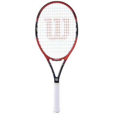 9beda76553417 Raquette de Tennis WILSON BLX Six.One Team 16x20 / Gripp 2 Sports