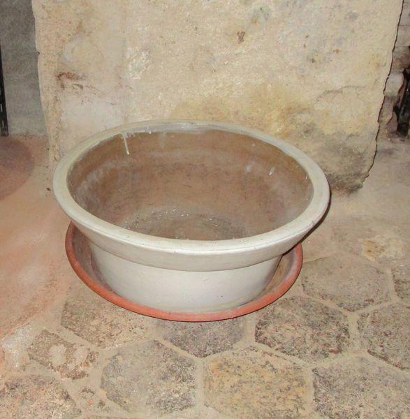 vasque en gres belle vasque en gru0026egrave;s u0026eacute ...