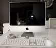 URGENT  I Mac 20 pouces Excellent Etat + Bag de transport (71) - 950 €