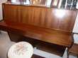 piano droit HUPFELD model Carmen (54) - 400 €