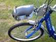 tricycle electrique (72) - 1 000 €