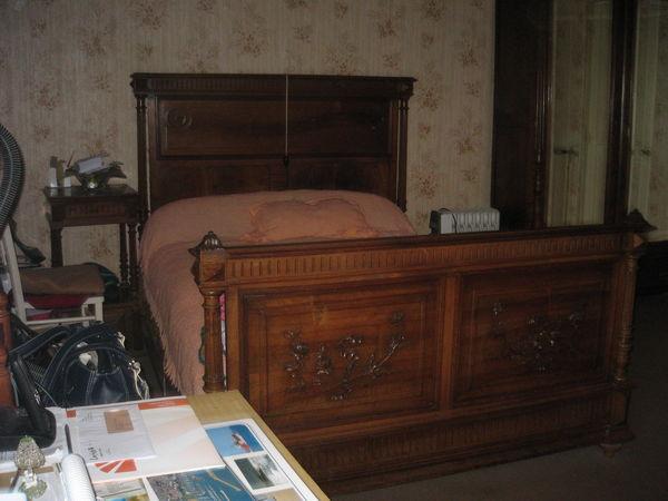 Achetez chambre a coucher occasion, annonce vente à Rochefort (17 ...