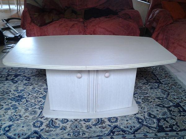 Rose Table Basse Pale Basse Ceruse Ceruse Table vm8n0ONw