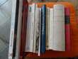lot de 27 ouvrages sur Angers et l'Anjou  (49) - 400 €