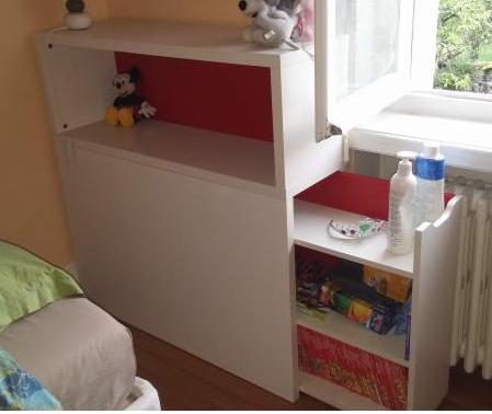 Tête De Lit Enfant Ikea